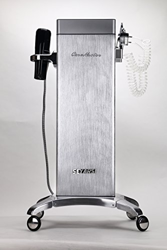 SEYARSI New innovation nano hair care machine, high effeciently hair repair machine, hair steamer, scalp care machine by SEYARSI (Image #3)