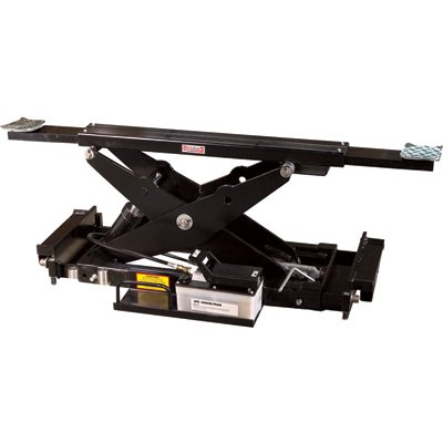 - BendPak Rolling Four-Post Bridge Jack - 9000-Lb. Capacity, Model# RJ-9