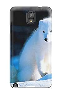For Galaxy Note 3 Tpu Phone Case Cover(wildlife Animalss)