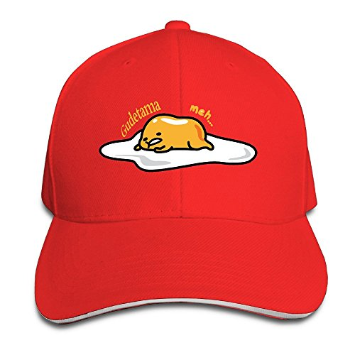 Gudetama Baseball Cap -