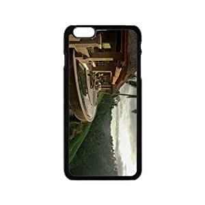 Nature Landscape Hight Quality Case for Iphone 6