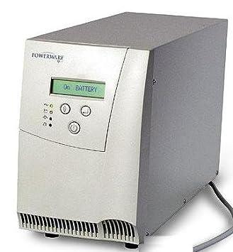 POWERWARE 9120 USB DESCARGAR DRIVER