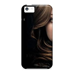 Ultra Slim Fit Hard Cases Covers Specially Made For Iphone 5c Black Friday