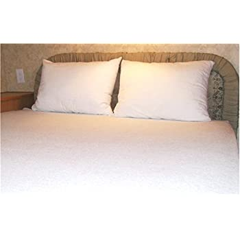 Amazon.com: Quilted Mattress Pad (Cover) for Airstream