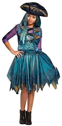 with Descendants Costumes design