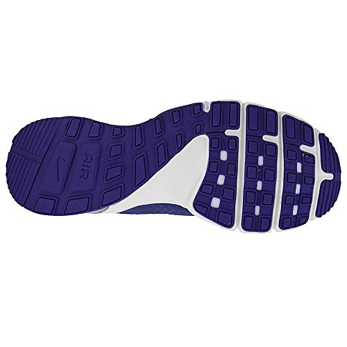 Nike - Air Max Premiere Run - Farbe: Dunkelblau-Violett-Weiß - Größe: 44.0