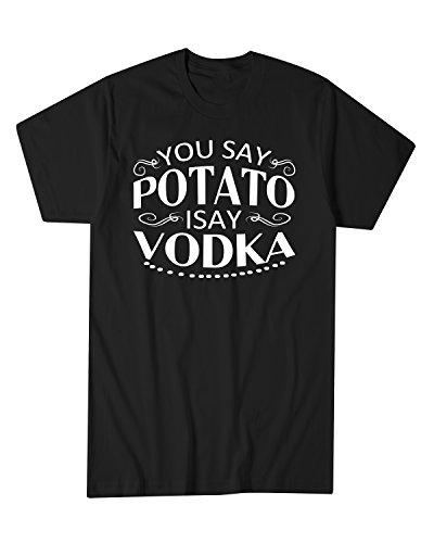 Potato Vodka - 6