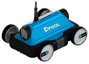 Acoplador De Power Pool Robot pared y suelo piscina Aspiradora dpool Mini: Amazon.es: Jardín