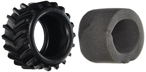 Maxx Soft Tire - 9