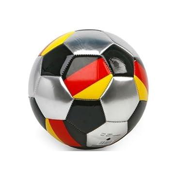 Atosa - Balón de fútbol - Alemania - Talla 5: Amazon.es: Deportes ...