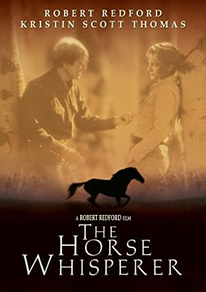 Watch The Horse Whisperer Prime Video