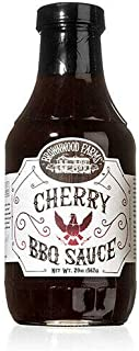 product image for Brownwood Farms Cherry BBQ Sauce (21 ounce)