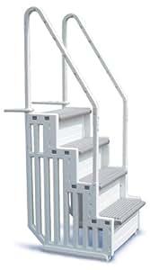 Confer Plastics Access Pool Step