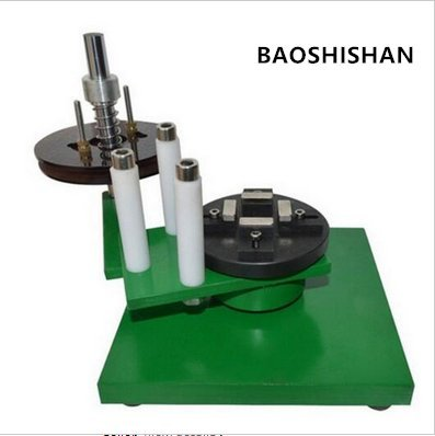 Insulation Adhesive Mylar tape winding machine For EE / PQ / EF16-48 by BAOSHISHAN