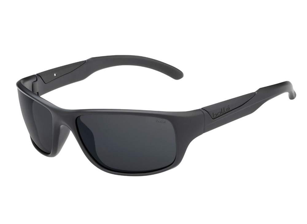 Bollé Vibe Sunglasses Matte Black Medium Unisex