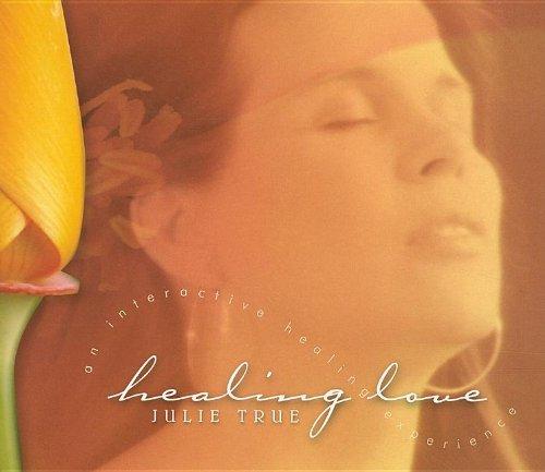 Healing Love: An Interactive Healing Experience