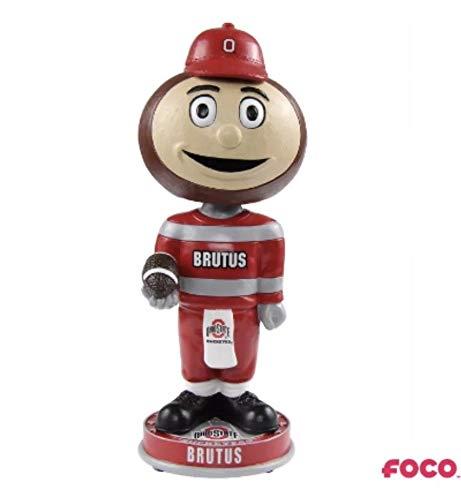 FOCO Brutus Mascot Ohio State Bobblehead Knuckleheads LE /360