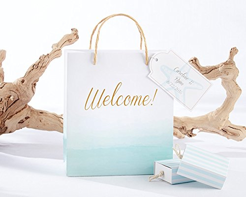 48 Beach Tides Welcome Bags