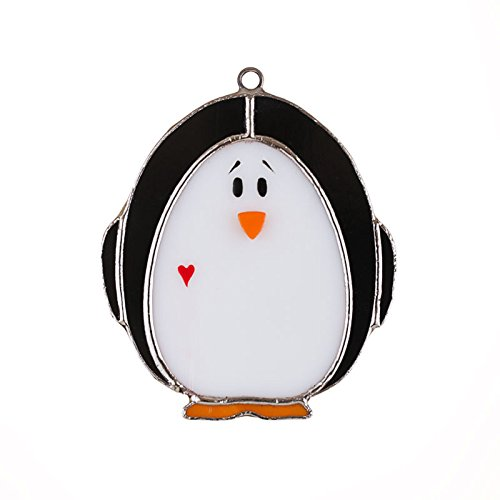 Switchables Penguin, Glass Cover