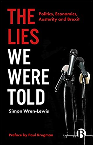 Right Wing Handbook: Demolishing Ten Lies Of The Left