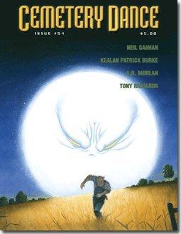 Cemetery Dance # 54 (Cemetery Dance Magazine, Issue # 54)
