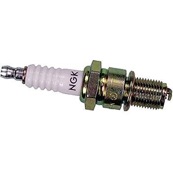 NGK (6876) PZFR6F Laser Platinum Spark Plug, Pack of 1