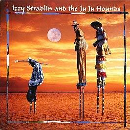 Izzy Stradlin And The Ju Ju Hounds / Izzy Stradlin And The Ju Ju Hounds (Izzy Stradlin And The Ju Ju Hounds Vinyl)
