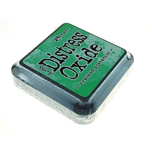 Ranger Ink Pad Oxide CrK Pistachio THoltz Distress OxidePistachio