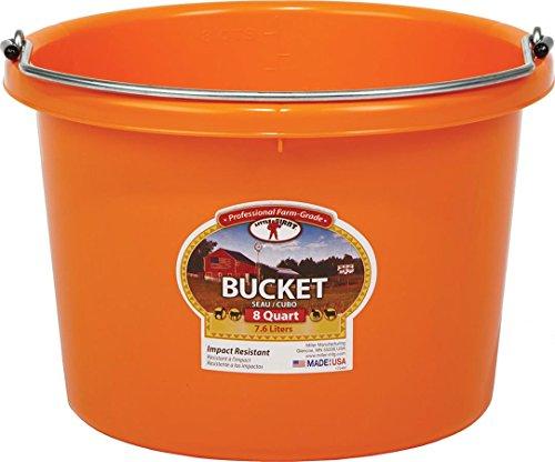 Orange Bucket - 2