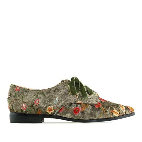 Pointures chaussures Fleurs 45 Machado 42 Vernies Différent am5308 Andres Pour Femmes Grandes Coloris zpqE6q