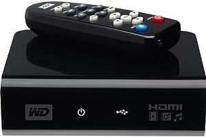 Western Digital WD TV USB 1080p HD Media Player