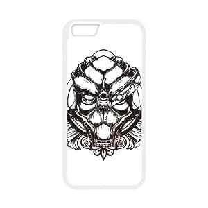 iPhone 6 4.7 Inch Cell Phone Case White Mass Effect. Garrus Vakarian Wqtfb