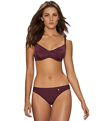 Elle Macpherson Intimates The Body Hiphugger Hipster Wine ()