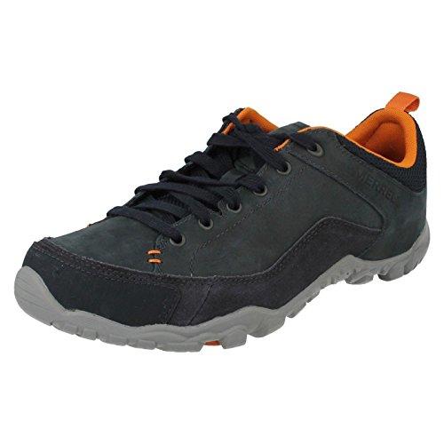Merrell Telluride Lace Herren Sneaker Navy
