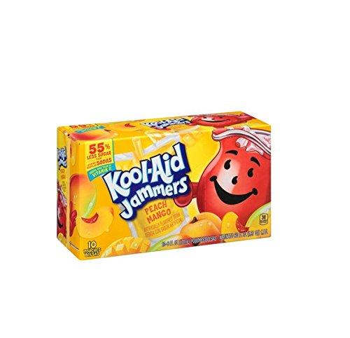 kool aid juice pack - 3