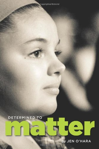 Read Online Determined to Matter: A Family Facing Inoperable Brain Cancer pdf epub
