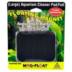 Magfloat Replacement Pad/Felt - (Mag Float 350)