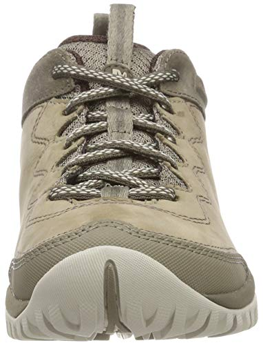 Marrone Merrell Brindle Donna Stivali earth brindle Da earth J41238 Escursionismo rFAqPFXw