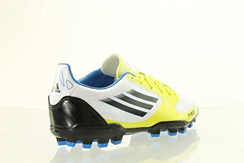 Adidas - botas de futbol niño Adidas F10 TRX AG J V21309 - W13413