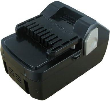 18.0V Haute capacit/é Batterie type HITACHI BSL 1840 3000mAh Li-ion