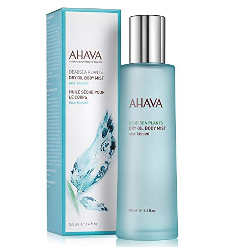 (AHAVA Dry Oil Body Mists with Dead Sea Minerals)