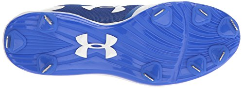Baseball Low Yard Low da Yard Royal Under Baseball ArmourUnder Cleats White Armour Cleats uomo St ST Team Mens nWqqYIOt