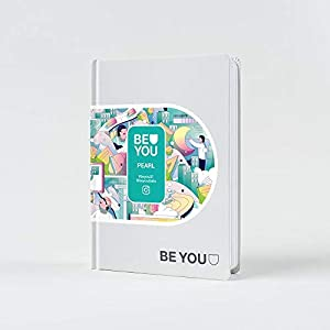 Be You - Diario 2020/2021 - Original Easy Pearl - Giochi Preziosi 2 spesavip