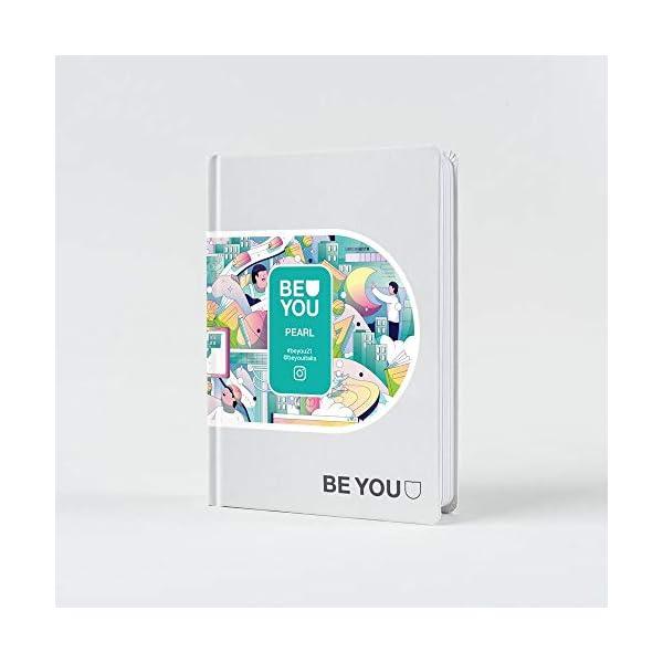 Be You - Diario 2020/2021 - Original Easy Pearl - Giochi Preziosi 1 spesavip