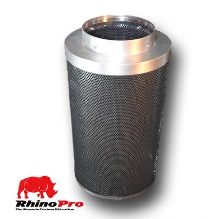 Rhino Pro 975m³ 200mm Aktivkohlefilter