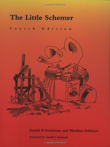 The Little Schemer - 4th Edition by The MIT Press