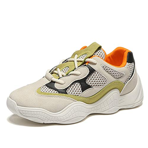 Autunno A Donna Traspirante Primavera Moda Casuale Sneakers Scarpe Soft Alla TEZzwxwnd