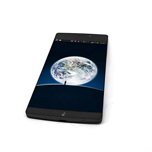 GranitePhone Mobile Phone Unlocked Snapdragon 615 Octa Core 5