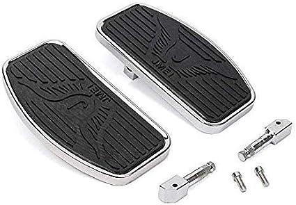Rider New Floorboards Foot Pegs For Honda Shadow Spirit VT750 Phantom VT750