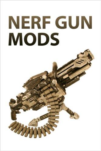 custom nerf gun